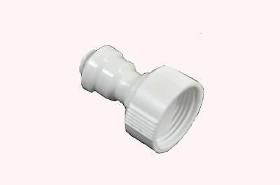4 Stage RO Reverse Osmosis & DI resin chamber 150GPD Aquarium/ Window Cleaning 6 • EUR 98,08