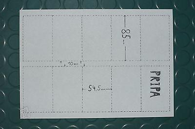 Business Industrie Druckerei Copyshop Visitenkarten Zum