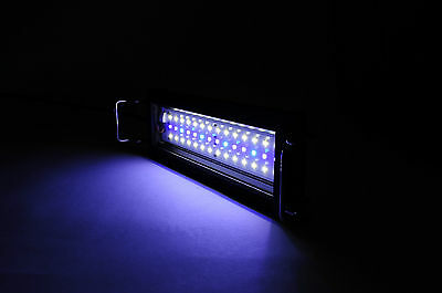 Dennerle Trocal 30 LED Light Marinus for Marine & Reef Aquariums 16W 28-45cm 5