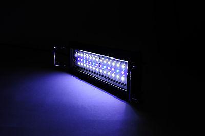 Dennerle Trocal 40 LED Light Marinus for Marine & Reef Aquariums 24W 38-55cm 5