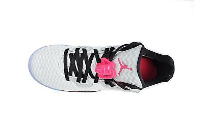 buy popular af3b5 722f9 ... Girls Junior NIKE JORDAN SPIKE FORTY LOW GG Trainers 833487 009 4