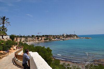 Holidays in Spain Apartment Spanish House Rentals Alicante, Villamartin,. 12