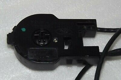 00 01 02 03 04 05 06 07 FORD FOCUS heater climate control panel  A//C with cable