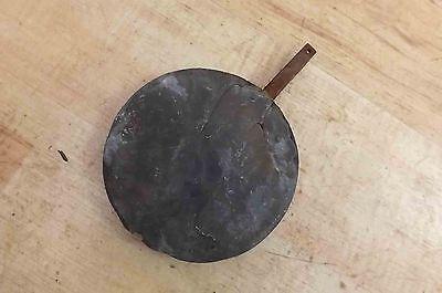 Long case clocks pendulum bob. 2