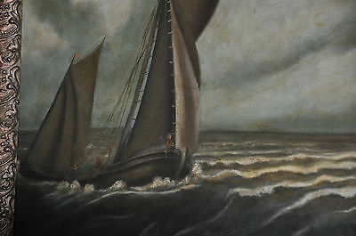 early 20th century Seascape 6