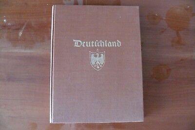 Alemania – baukunst y paisaje - VON KURT Hielscher