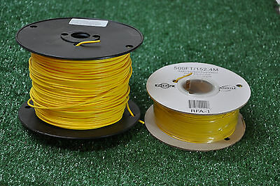 Pet Safe Wire | Pet Safe Stubborn Large Dog Fence Electric In Ground System 1000