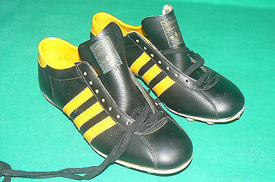 ADIDAS BRAZIL ANCIENNES chaussures de football VINTAGE