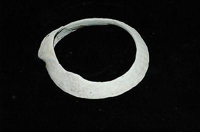 Pre-historic Hohokam Shell Bracelet 800-1200AD  NAA152 2