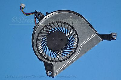 669935-001 4-Pin CPU Cooling Fan Tool for HP Pavilion DM4 3024TX 3025TX ZVOT678