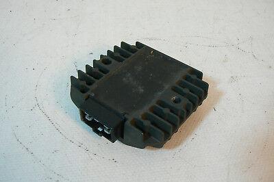 Yamaha TDM 850 4 TX, Spannungsregler, Lichtmaschinenregler, Gleichrichter