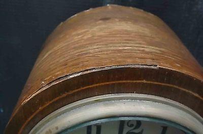 Bracket Clock 4