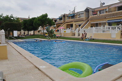 Holidays in Spain Apartment Flat Spanish House Rentals Alicante, Villamartin 4