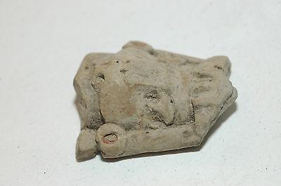 Pre-Columbian Mayan ChupicuaroTerracotta figure  1000-300 B.C. CAA-136 2