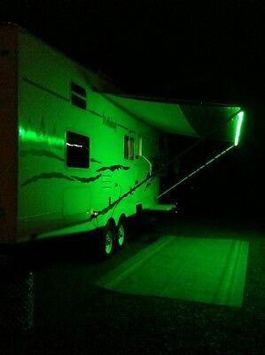 300 LED/'s total Diesel Pusher Awning Lighting Kit LED Motorhome RV Lights