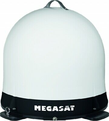 Campingman Portable ECO Megasat Satanlage 3