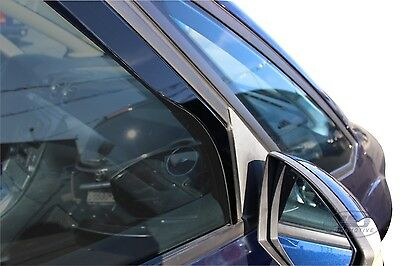 2 Deflettori Aria Antiturbo Ford S-Max 2010-2015 5 porte