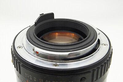 Objectif ZOOM -  SMC Pentax 70-210 mm 1:4 8