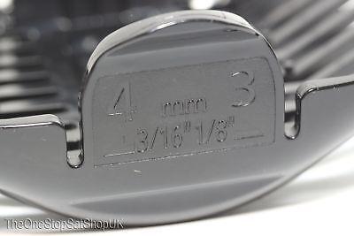 Panasonic WER1610K7397, WER1610K7399 3-4mm Comb Attachment ER1610, ER1611 & More 9