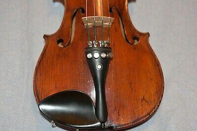 Antico violino 3/4 dall'ottimo suono 4