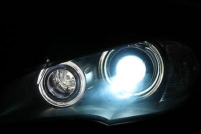 2 x D1S 6000K XENON BRENNER BIRNE LAMPE für VW Beetle E4 Prüfzeichen Seitronic