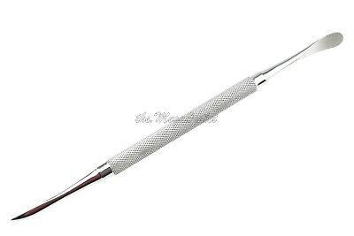 Dental Instruments Periosteal Elevator Molt No. 9 Dental Surgical Implant 2