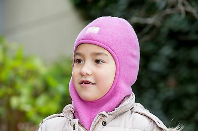 ... PICKAPOOH Hat 100% MERINO wool Balaclava Baby Boy Girl Kids fleece  winter warm 8 9532390ea29