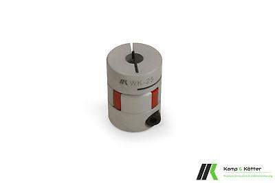 CNC Fräse Linearwelle Schrittmotoren 3D z.B 12 12mm  Wellenkupplung   7NM