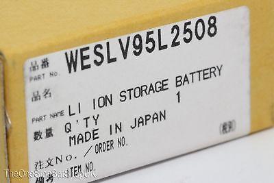 Panasonic WESLV95L2508 Tondeuse à Cheveux Pile, ER-GP80,ER-GP81,ERD-GP62,ER-SB40 11