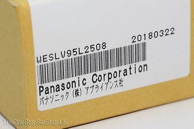 Panasonic WESLV95L2508 Tondeuse à Cheveux Pile, ER-GP80,ER-GP81,ERD-GP62,ER-SB40 12