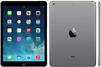 """Apple iPad Air 1 - 16GB, Wi-Fi - 9.7"""" Retina Display - 12 Month warranty 2"""