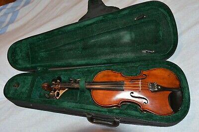 Antico violino 3/4 dall'ottimo suono 2