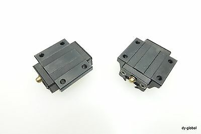 THK SR15TBUU Flange Counter hole type LM Guide block for replacement BRG-I-197