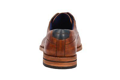 BUGATTI 312 64502 3000 SESTO Herren Schuhe Business Schuhe
