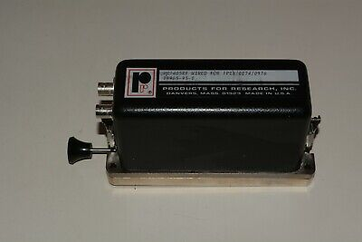 Products for Research PR1405RF for 1P23/0274/0976 2