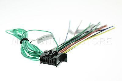 on harness pioneer wiring avh x2800bs