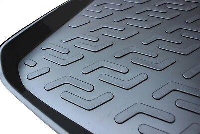 """""""VALORE"""" VASCA BAULE BAGAGLIAIO IN PVC per FORD C-MAX C MAX 2003-2010 4"""