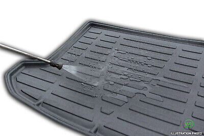 Tailored boot tray liner mat for Vauxhall Astra H Hatchback 2004-2008 L3367