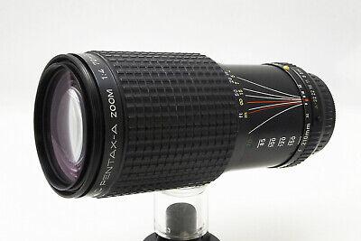 Objectif ZOOM -  SMC Pentax 70-210 mm 1:4 3