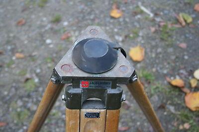 Officine Galileo B 1/9 Holz Stativ Schacht & Westerich 3