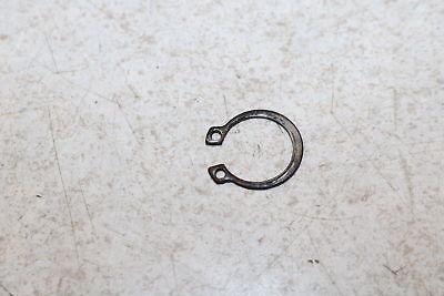 Kickstart Oil Seal For Kawasaki KH 125 K5 1988