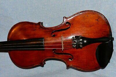 Antico violino 3/4 dall'ottimo suono 3