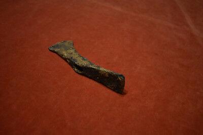 Viking iron axe 130g RARE! 5