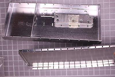 Gehäuse Alu Box 37x72x44 TEKO 99041