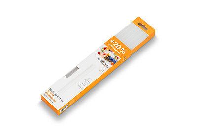 Steinel Heißklebesticks Heißkleber Heißklebestifte 11 mm 20% mehr Inhalt