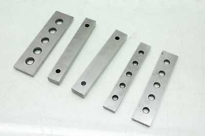 """Fowler 52-437-001 Parallel Set 3/16"""" to 1/2"""" 5"""