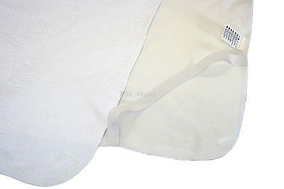 Matratzenschoner Matratzenauflage Wasserdicht 13 diverse Größen Baumwolle - PU 6