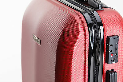 28 inch (100L) Large Luggage Trolley Travel Bag 4 Wheels hard shell suitcase
