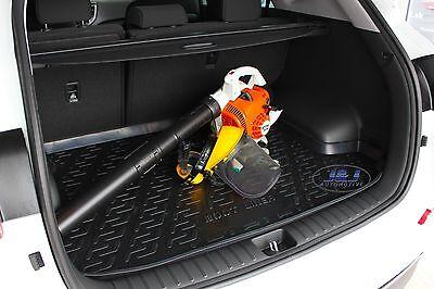 Premium Tapis De Coffre Caoutchouc Sur Mesure Bmw 5 Serie E60  2002-2010 10
