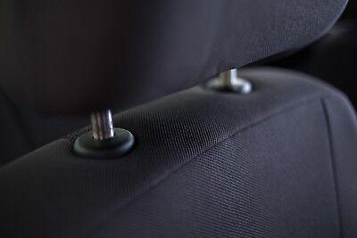 Sitzbezüge Sitzbezug Schonbezüge für Skoda Octavia Komplettset Elegance P3